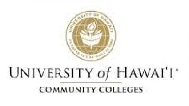 University of Hawai'i Community Colleges